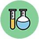 آزمون شیمی دهم