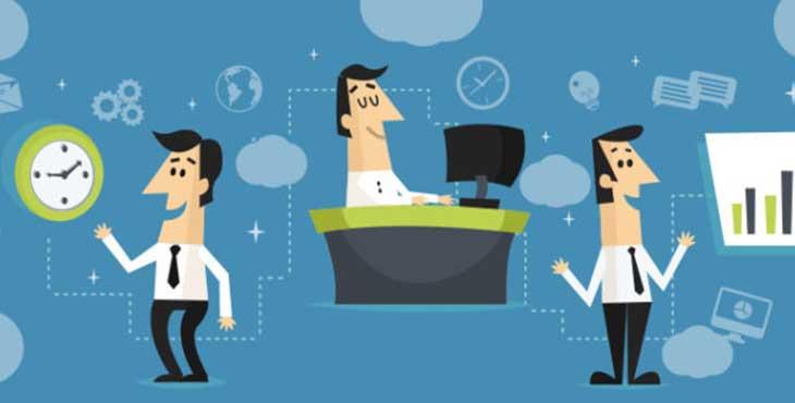 جزوه دانشگاهی درس اصول کارآفرینی و ویژگی های آن – pdf