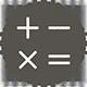 جزوه کامل ریاضی 1 – دست نویس