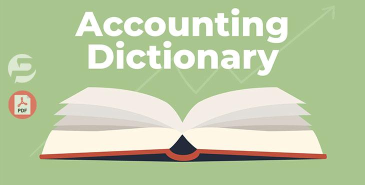 فهرست واژگان تخصصی رشته حسابداری