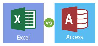 تفاوت نرم افزار های اکسس و اکسل در یک مقاله جامع و کامل - تفاوت نرم افزار های اکسس و اکسل در یک مقاله جامع و کامل