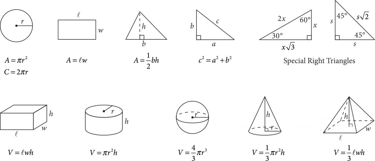 جزوه رایگان دست نویس ریاضی