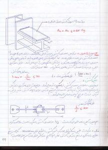دانلود رایگان جزوه دست نویس فولاد 1