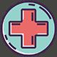 پروژه بیمارستان در اکسس | پروژه اکسس با موضوع بیمارستان