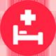 دانلود پروژه آماده بیمارستان در اکسس