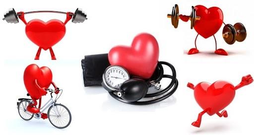 اثرگذاری فعالیت بدنی بر سلامت جسمانی