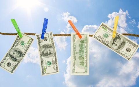 دانلود رایگان جزوه پولشویی