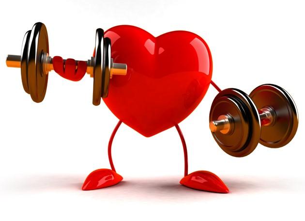 ورزش بر سیستم قلبی عروقی چه اثراتی دارد؟